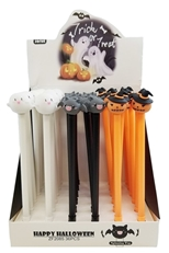36-pc Halloween Theme Pen Set