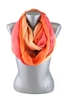 Multi Tone Infinity Fashion Scarf