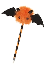 A Dozen Assorted Color Halloween Theme Pen