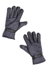 A Dozen Assorted Color Fashion Winter Gloves