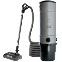 Beam 275C - Central Vacuum