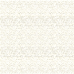 Benartex Jolly Penguin and Friends Snow Texture Cream 10047-07 Half yard