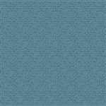Benartex Jolly Penguin and Friends Snow Texture Blue 10047-55 Half yard