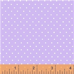 Windham Basics Small Dot 29400-11 Half Yard