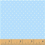 Windham Basics Small Dot 29400-14 Half Yard