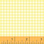 Windham Basics Small Gingham 29401-15 Half Yard
