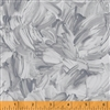 Windham Finger Painted Flowers - Texture 40751-4 Half yard