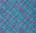 Brandon Mably - Fall 2015 - Mad Plaid - Turquoise PWBM037.TURQU Half yard