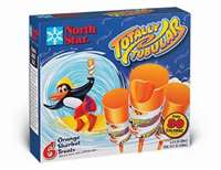 NORTH STAR ORANGE PUSH TREATS 6CT
