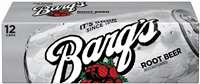 BARQS ROOT BEER 12PK