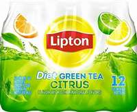 GREEN TEA DIET  16.9 OZ  12 PK