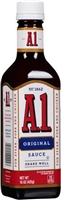 A-1 STEAK SAUCE 15 OZ