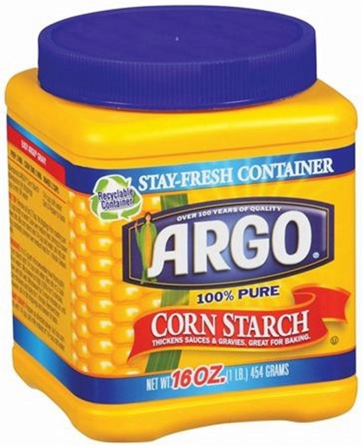 ARGO CORN STARCH 1 LB
