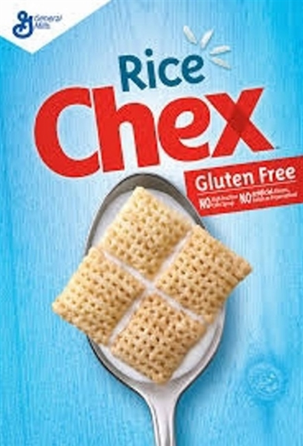 RICE CHEX 12OZ