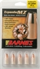 Barnes Expander MZ 195 grains Muzzleloader Bullets for .45 caliber 24 pack
