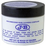 .25 ounces J-B non-emmbedding cleaning compound
