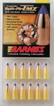 Barnes Spit-Fire TMZ 250 grains Muzzleloader Bullets for .50 caliber 24 pack