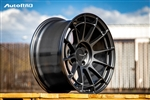 Enkei NT03RR 18x9.5 +15 5x114.3 Matte Gunmetal (set of four)