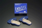 ENDLESS VITA NUOVA  Front and Rear pads for Honda S2000