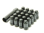 Muteki Standard Closed-Ended Lightweight Lug Nuts