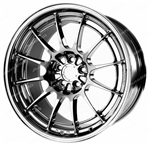 ENKEI NT03-M 18X9.5 +27 5x114.3 SBC (SET OF FOUR)