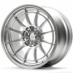 ENKEI NT03-M 18X9.5 +40 5x100 Silver Paint (SET OF FOUR)