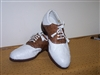 Men's Oxford Style Golf Shoe