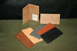 Men's Coat Wallet