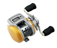 Accudepth ICV Low Profile Line Counter Reels
