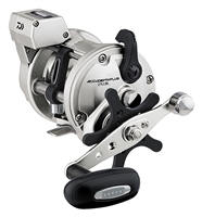 Accudepth Plus-B Reels