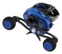 Daiwa Coastal TWS Hyper Speed Reels