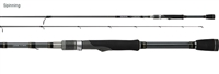 Daiwa Lexa Drop Shot Finesse Spinning Rods