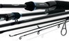 Daiwa Steez AGS Bass Topwater, Spinnerbaits, Deep Diving Crankbaits Rods