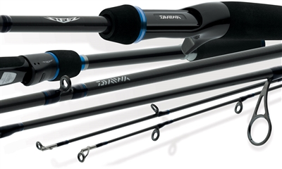 Daiwa Steez AGS Bass Worming and Jigging Rods