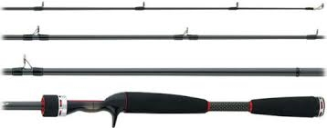 Daiwa Steez SVF Compile-X Trigger Grip Casting Rods