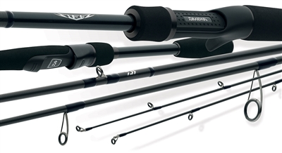 Daiwa Steez-XT Bass Swimbait Rods