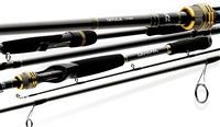 Daiwa Tatula Bass Drop Shot Finesse Spinning Rods