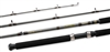 Daiwa Wilderness Downrigger Trolling Rods