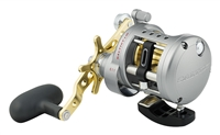 Daiwa Saltist Levelwind Hyper Speed Conventional Star Drag Reel