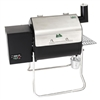 Davy Crockett Wi-Fi Enabled Ultimate Tailgater Pellet Grill