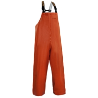 Grundens Clipper 116 Trousers Orange