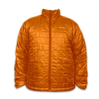 Grundens GAGE Nightwatch Puffy Jackets Orange