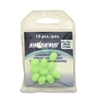 Hi Seas Luminous Glow Beads 10 Pieces