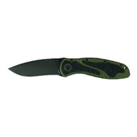 Kershaw Blur Olive Series