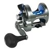 Okuma Andros Lever Drag Single Speed Fishing Reel
