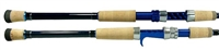 Okuma Inshore Nomad Travel Rods