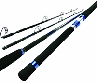 Okuma Nomad Travel Rods