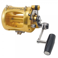 Penn International VS Two Speed Lever Drag Reels