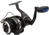 Boca PTs-E Spinning Reels
