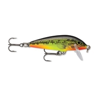 "Rapala CountDown 1-1/2"" Lures"